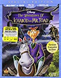 Adventures of Ichabod & Mr Toad [Blu-ray]