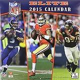 NFL Elite 2015 Calendar
