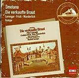 Electrola Series-Smetana: the Bartered Bride