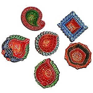 Buy Terracotta Diwali Diya For Home Decoration Online At Low Prices In India