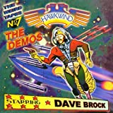 Weird Tapes Vol.7: the Dave Brock Demos by Hawkwind (2001-12-11)