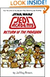 Star Wars: Jedi Academy Book 2: Retur...
