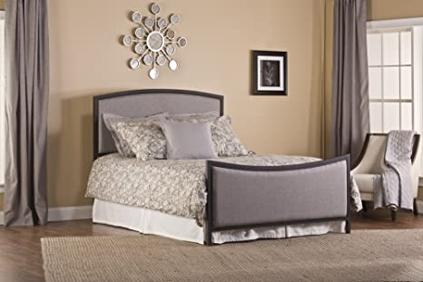 Hillsdale Bayside Bed Set - Rails not included - Twin