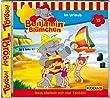 Benjamin Bl�mchen 015 im Urlaub