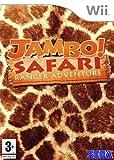 echange, troc Jambo Safari