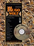 Hugo Wolf: German Lieder for Low Voice, Vocal Accompaniments (German Edition)