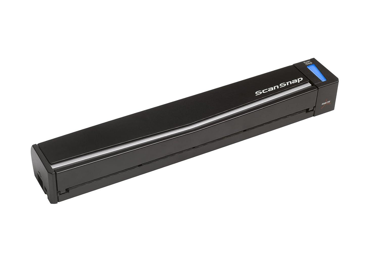 Fujitsu ScanSnap S1100 CLR 600DPI USB Mobile Scanner (PA03610-B005)