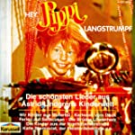 Pippi Langstrumpf - CDs. Original H�r...