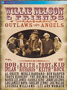 Outlaws & Angels [DVD] [2007]
