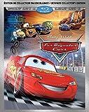 Les Bagnoles [Blu-ray 3D + Blu-ray + DVD] (Bilingual)