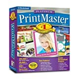 Printmaster Platinum V 17.0 - Old Version ~ Encore Software
