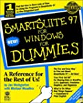 SmartSuite 97 For Dummies