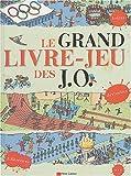 """Afficher """"Le Grand livre-jeu des J.O."""""""