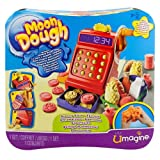 Moon Dough Ice Cream Playset