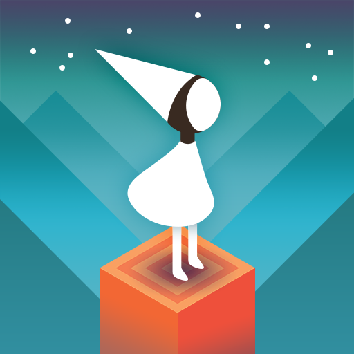 FreeApp of the Day Is The Beautiful, Escher-Like Monument Valley