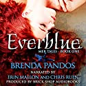 Everblue: Mer Tales, Book 1 (       UNABRIDGED) by Brenda Pandos Narrated by Erin Mallon, Chris Ruen