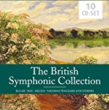 Elgar / Bax / Delius / Williams: The British Symphonic Collection