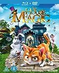 The House of Magic [Blu-ray 3D + Blu-...