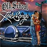 echange, troc Various Artists - Old School Love Songs 7