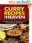 Curry Recipes From Around The World....