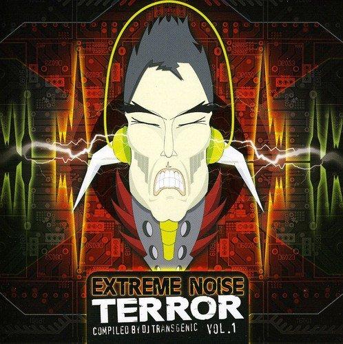 Extreme Noise Terror Vol.1