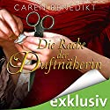Die Rache der Duftnäherin (Duftnäherin 2) Audiobook by Caren Benedikt Narrated by Gabriele Blum