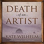 Death of an Artist   Kate Wilhelm