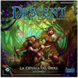 Descent Second Edition: The Trollfens Expansion