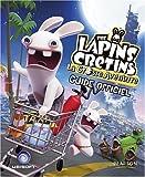 echange, troc Guide Lapins crétins : la grosse aventure