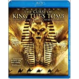 The Curse of King Tut's Tomb: The Complete Miniseries [Blu-ray]