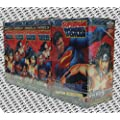 DC HeroClix: Superman and Wonder Woman Booster Brick