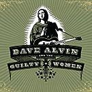 Dave Alvin & the Guilty Women [Vinyl LP]
