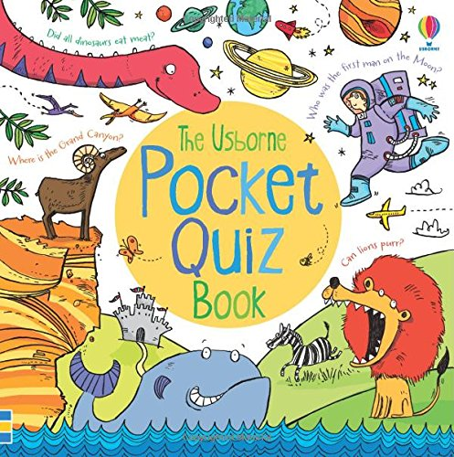 Pocket Quiz Book