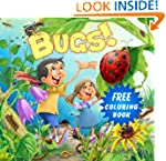 Children's Book: Bugs! (A Rhyming Chi...