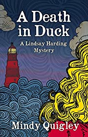 A Death in Duck: Lindsay Harding Cozy Mystery Series (Reverend Lindsay Harding Mystery Book 2)