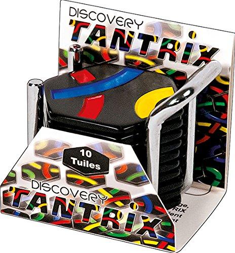Gigamic - TXDSB - Jeu de Réflexion - Tantrix Discovery