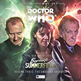 img - for The New Adventures of Bernice Summerfield: The Unbound Universe (Doctor Who) book / textbook / text book