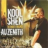 echange, troc Kool Shen - Kool Shen - Live