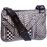 L.A.M.B Seaforth crossbody Signature