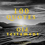 100 Quotes from the Old Testament |  div.
