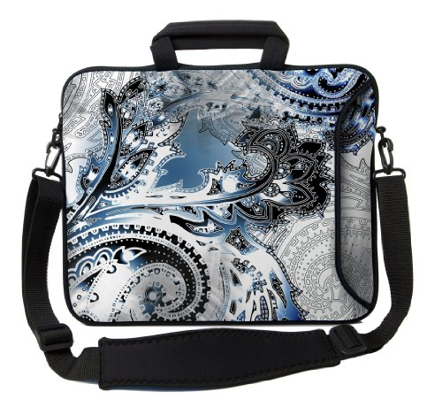 designer-sleeves-17-steel-blue-paisley-executive-laptop-case