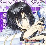 シチュエーションCD&PCゲーム-シノバズセブン 04.清司郎(DVD付)