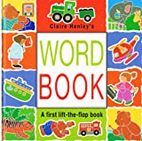 Word Book (a first lift-the-flap book)