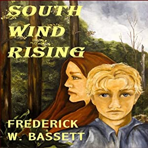 South Wind Rising Audiobook