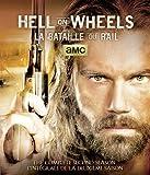 Hell on Wheels: The Complete Second Season / La bataille du rail: L'Intégrale de la deuxième saison (Bilingual)