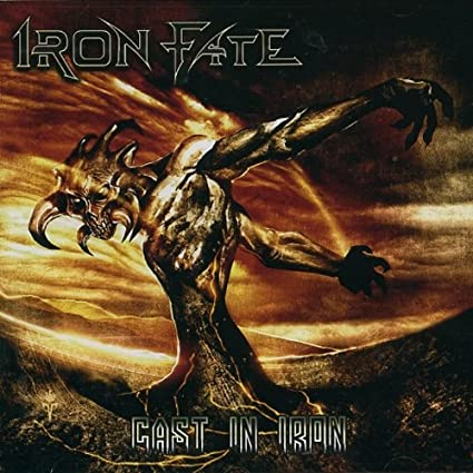 Cast-In-Iron