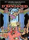 Iznogoud, tome 2 : Les complots d'Iznogoud par Tabary