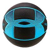 Under Armour 295 Basketball, Blue/Black