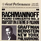 Rhapsody on a Theme by Paganini op.43 Rachmaninoff