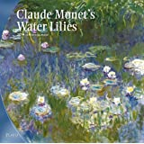 Claude Monet's Water Lilies 2014 Square 12x12